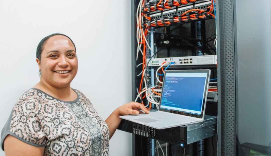 New Zealand Diploma in Information Technology – Technical Support – Level 5
