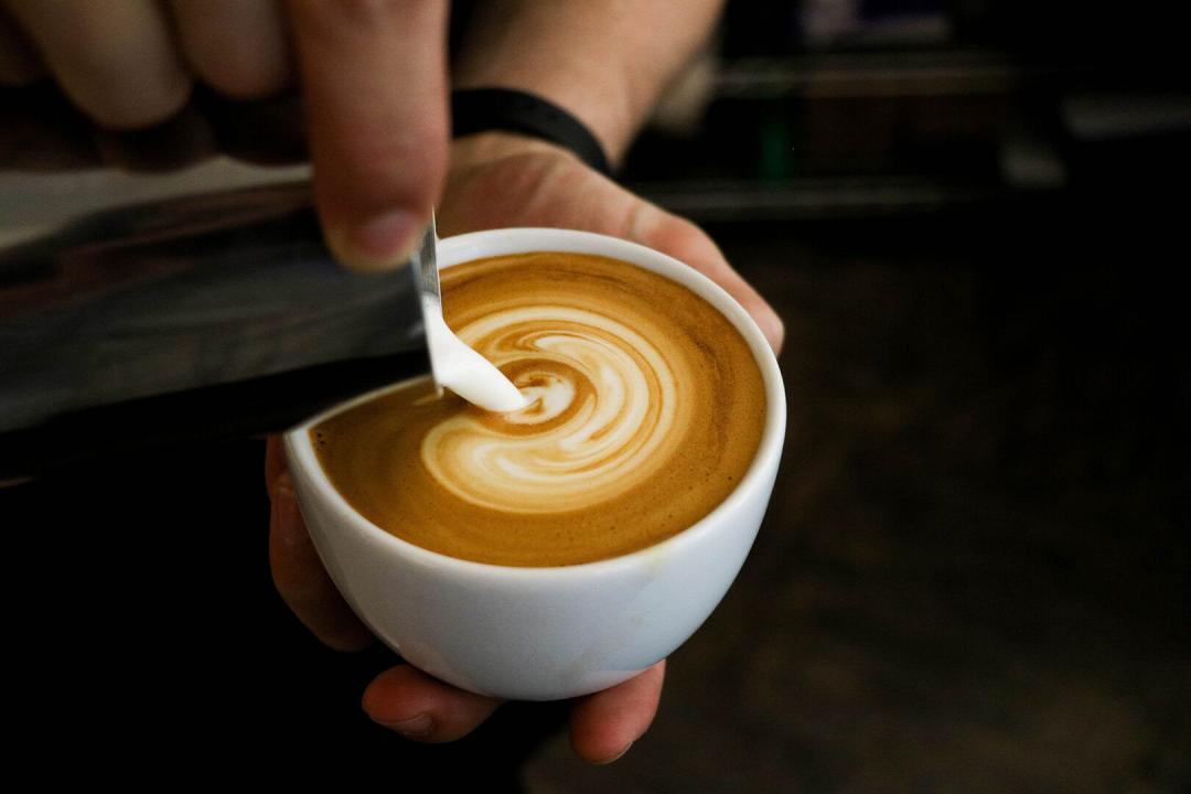 Cafe Skills – Level 3