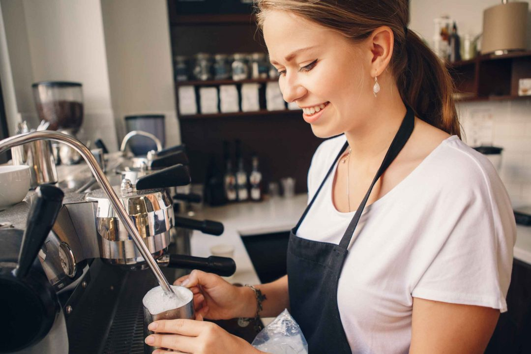 Hospitality Skills [NCEA Level 2]