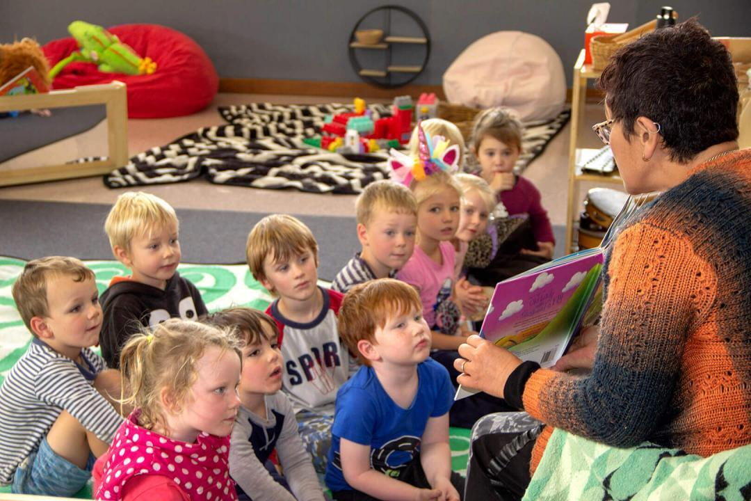 Early Childhood Education [NZ Cert Level 2]