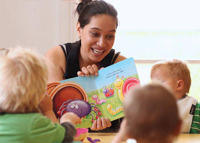 Early Childhood Education [NZ Cert Level 3]